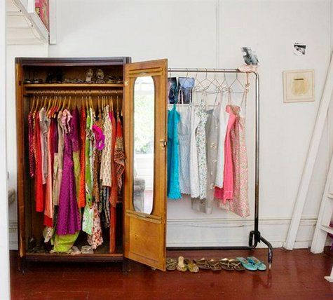 les 105 meilleures images propos de dans le dressing des filles sur pinterest porte manteaux. Black Bedroom Furniture Sets. Home Design Ideas