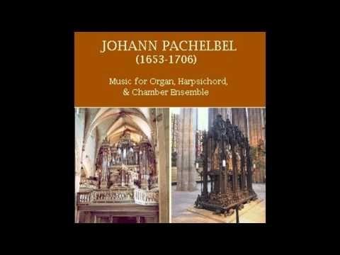 Johann Pachelbel (1653–1706)
