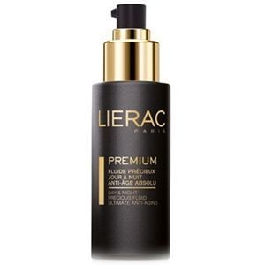 Yaşlanma belirtileri,ciltte oluşan kırışıklıklar kötü bir görüntüye sebep olur.Cildinizin istenmeyen kırışıklıklardan kurtulmasını sağlayarak,cildinizin genç görünmesine #Lierac Premium Fluid Day&Night #Karma #Ciltler İçin #Gece ve #Gündüz #Kırışıklık #Kremi 50 ml ürünü ile yardımcı olabilirsiniz.Diğer Lierac ürünlerine http://www.narecza.com/lierac sayfamızdan ulaşabilir sipariş verebilirsiniz.
