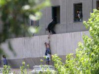 TEHRAN, Iran (AP) — Gunmen and suicide bombers attacked Iran's …