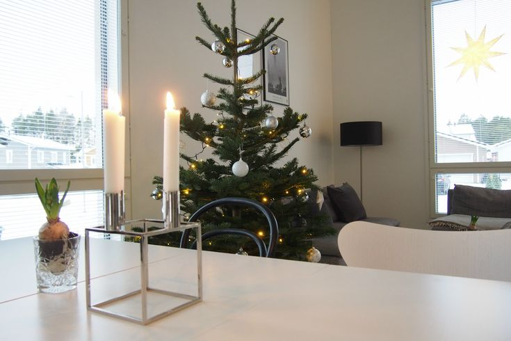 Hannas Home / Christmas decorations