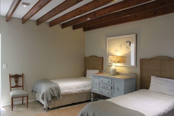 Ant's Nest: Bedroom 3.  FIREFLYvillas, Hermanus, 7200 @fireflyvillas ,bookings@fireflyvillas.com,  #Ant'sNest #FIREFLYvillas # HermanusAccommodation