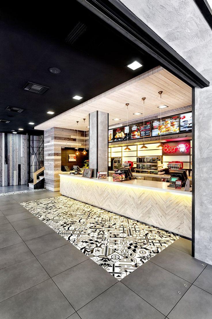 Goody s Burger House Keratsini 2015 Chadios Associates
