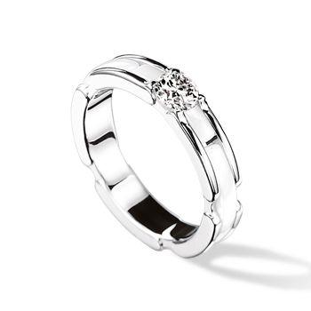 ウルトラ コレクション リング - CHANEL(シャネル)ホワイトゴールドのエンゲージリング・婚約指輪一覧❤