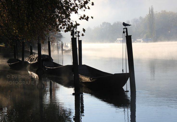 Fotograf MAGIC . am Fluss '2' von Beatrice Gaberthüel auf 500px