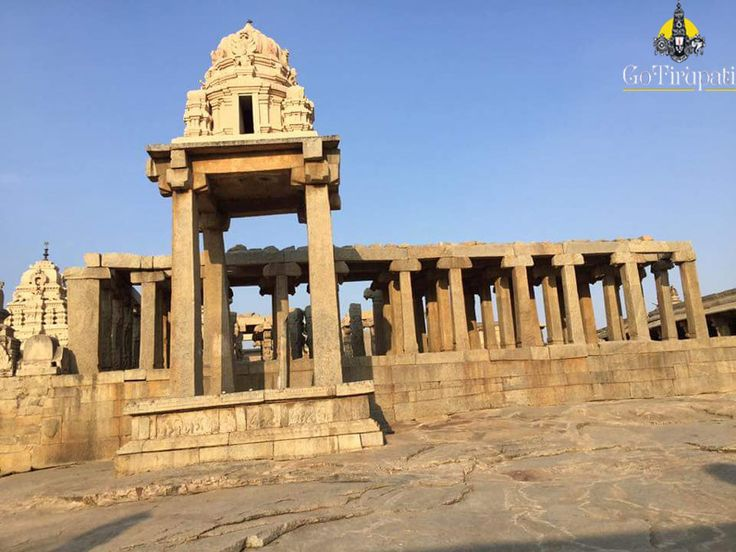 Lepakshi Temple History