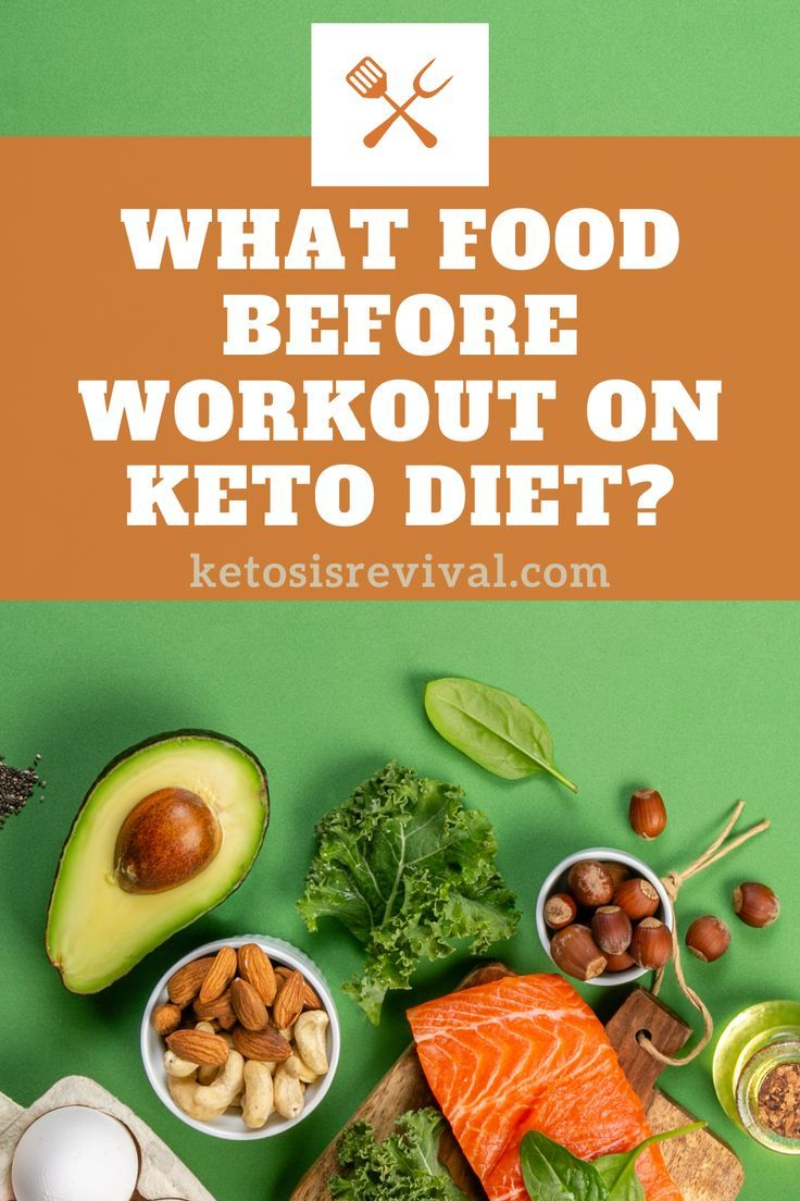 best pre workout for ketogenic diet