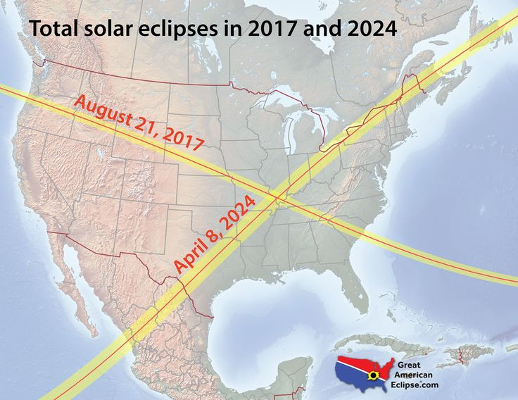 1000+ images about Maps of the Great American Eclipse of 2017 on Pinterest