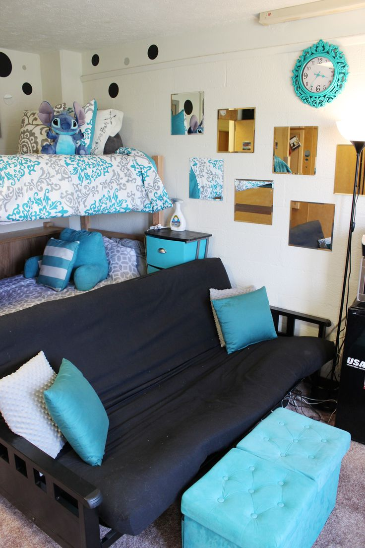 Cool College Dorm Rooms: 23 Best McNutt Residence Center Images On Pinterest