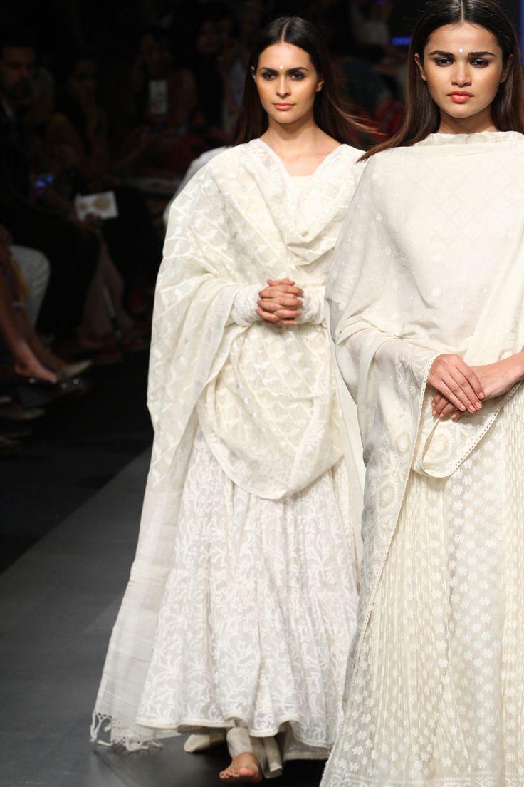 Gaurang at Lakmé Fashion Week Summer/Resort 2017