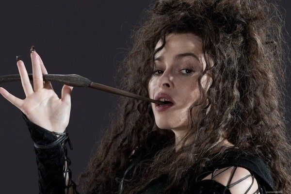 Which Harry Potter Villain Would Be Your Enemy? - Who deserves the biggest curse of all? - Quiz Bellatrix Lestrange Bellatrix is the ultimate servant to Voldemort and her sinsister ways are too much for you to bear. This woman knows no bounds, and even kills an innocent house elf. She must be stopped!