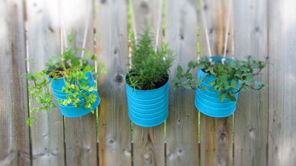 10 Simple Reuse Projects in 30 Minutes or Less - Earth911.com