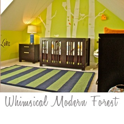 Best Green Baby Rooms Images On Pinterest Babies Nursery