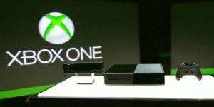 Xbox One, Η επόμενη γενιά είναι εδώ! - Εχθές το βράδυ έγινε η παρουσίαση της νέας κονσόλας της Microsoft, με όνομα Xbox One! Η νέα κονσόλα θα κυκλοφορήσει αργότερα μέσα στο έτος, ενώ στην έκθεση E3 θα μπορέσουμε... - http://www.secnews.gr/archives/62877