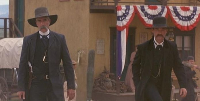 Tombstone Movie Quotes   famous tombstone movie quotes friday