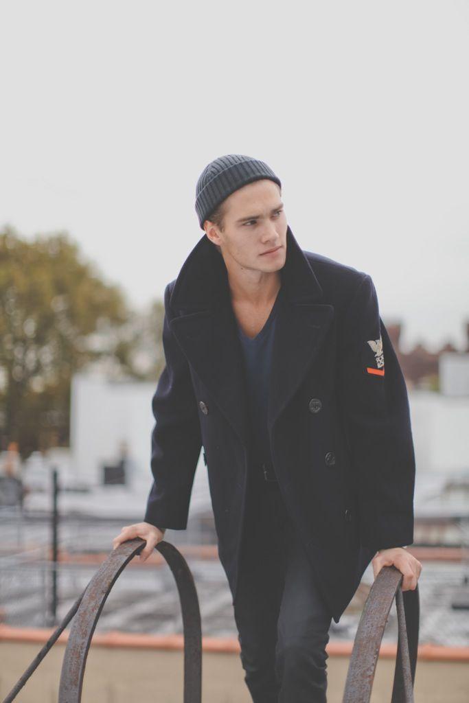 Marcus Hedbrandh is on KinkyDoc    http://www.kinkydoc.com/  #model #hot #sexy #swedish #scandinavian #blueeyes #kinkydoc #cute #catwalk #man #fashion