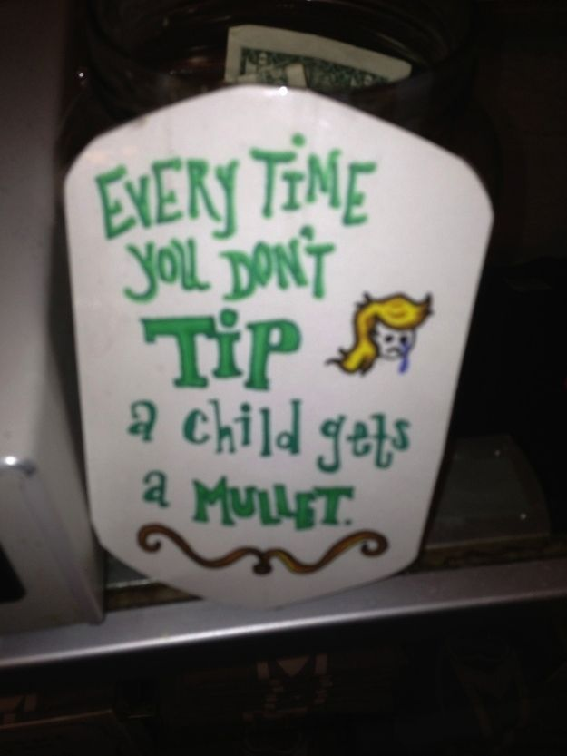Humor Inspirational Quotes For Jar: 17 Best Ideas About Tip Jars On Pinterest