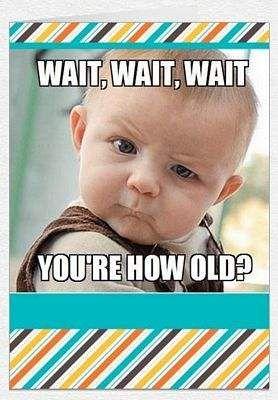 50 Best Happy Birthday Memes 7 | Birthday Memes                                                                                                                                                                                 More