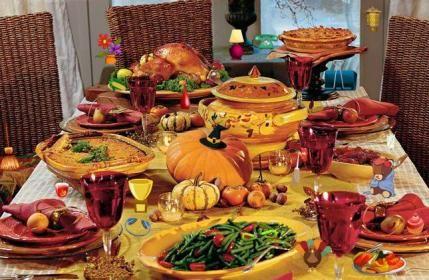 "Raising ""Beethoven"": Thanksgiving Hope"