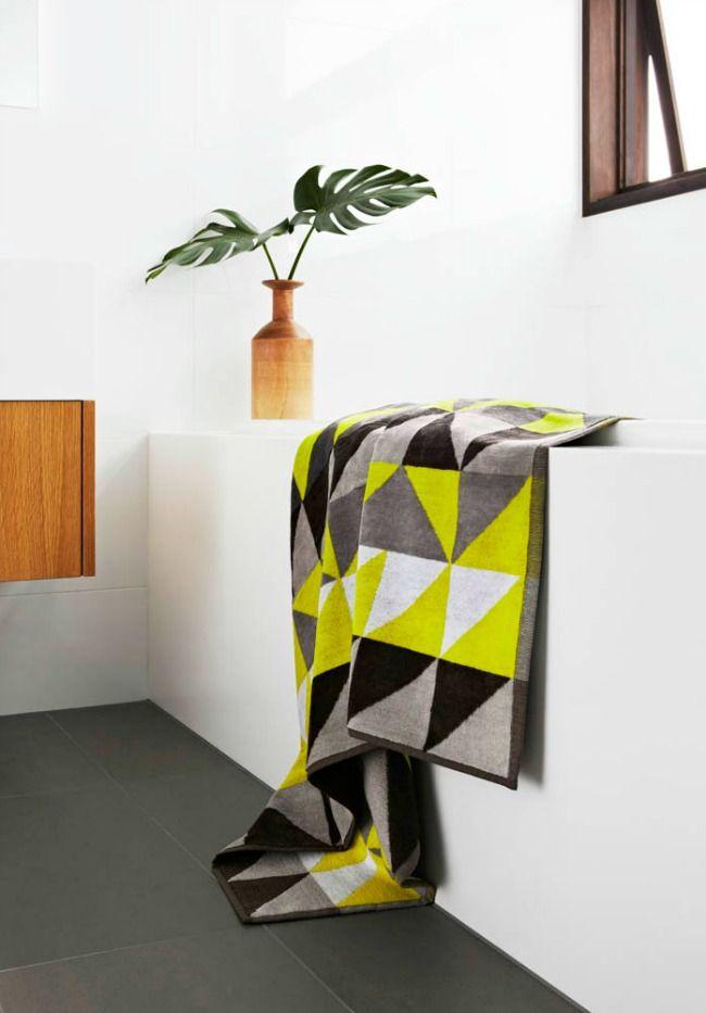 Tile colour