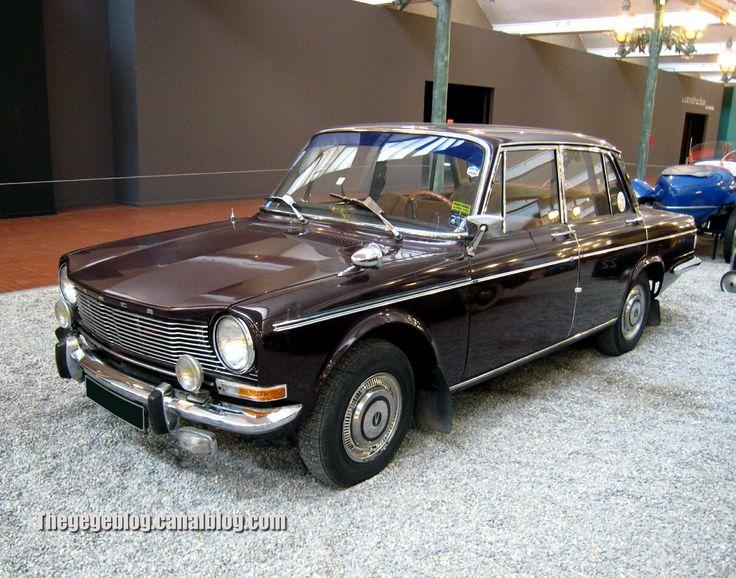 779 besten simca bilder auf pinterest alte autos sch ne for Garage ford mulhouse