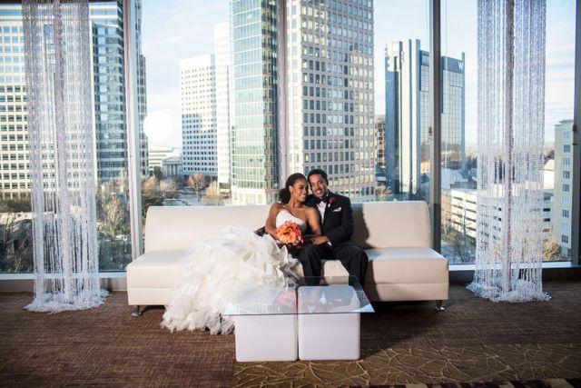 """So Good"" Real Wedding Styled Shoot + Music Video! - Blackbride.com http://beautifulbrownbride.blogspot.com/"