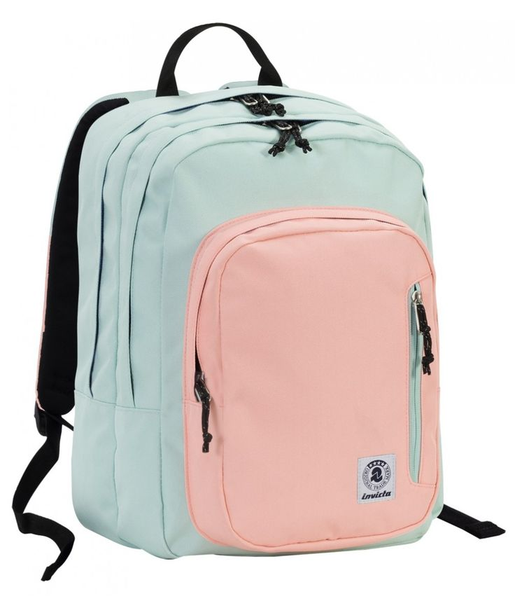 ZAINO FLIP PACK BICOLOR - ZAINI SCUOLA - ZAINI - BACKPACKS & ACCESSORIES