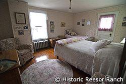 Historic Reesor Ranch │ イチオシの旅ガイド │ エア・カナダ【日本】旅の情報サイト「エア・カナダクラブ」