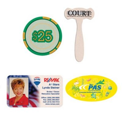 Large Size Shape Emery Board Min 1500 - Personal Care - PRTH-EB1061-i - Best Value Promotional items including Promotional Merchandise, Printed T shirts, Promotional Mugs, Promotional Clothing and Corporate Gifts from PROMOSXCHAGE - Melbourne, Sydney, Brisbane - Call 1800 PROMOS (776 667)