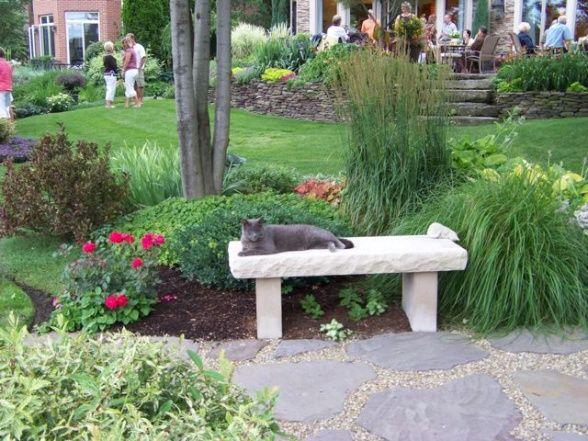 Hgtv Garden Ideas front yard landscaping ideas hgtv Garden Design With Golf Course Garden Has A Party Garden Designs Decorating Ideas With Rocks For