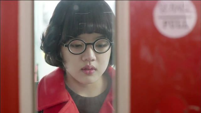 """[Video] #kdrama of the week """"Drama Special - Pretty! Oh Man-bok"""""""