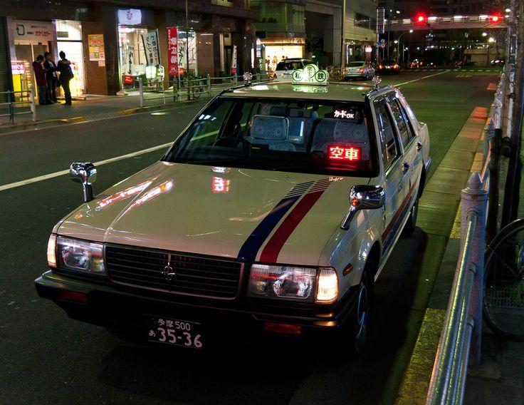 Night Cab
