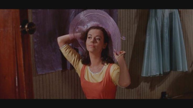 Natalie Wood - West Side Story (1961)