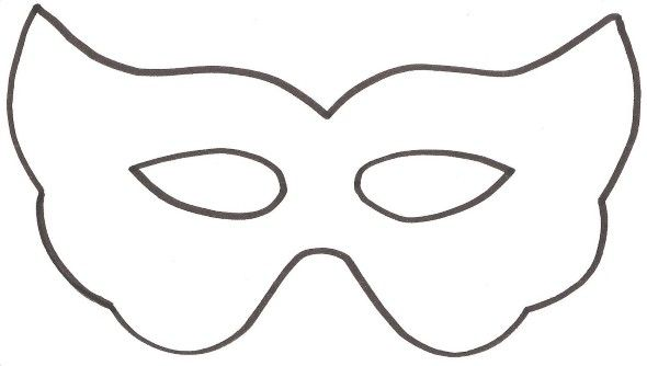 Modelos de máscaras de carnaval 2015 1                                                                                                                                                                                 More