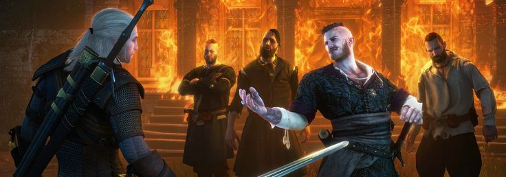 Review: The Witcher 3: Wild Hunt - Hearts of Stone: It feels like forever ago, but The Witcher 3 was only just released last May. Yes, it's…