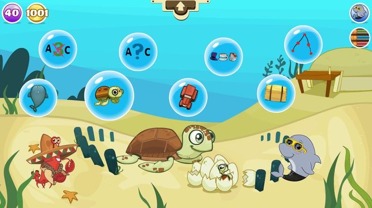 Miniklub | Et leg & lær univers for børn