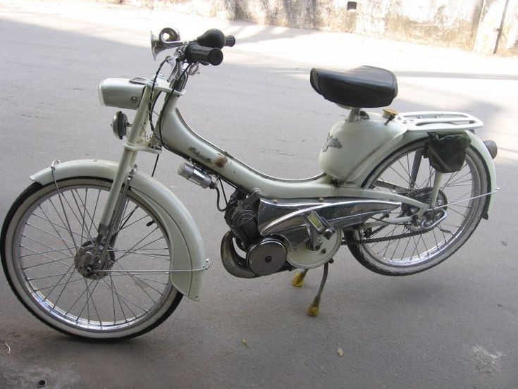 1955 Mobylette