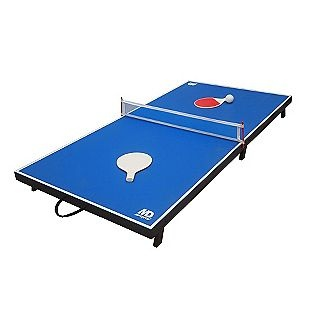 sears small ping pong tabletop