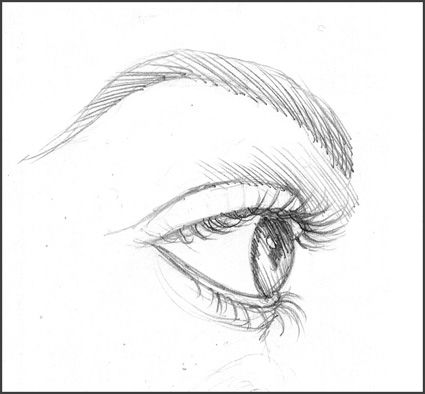 Learn How To Draw A Person Step By Step - Discover The Artist ...