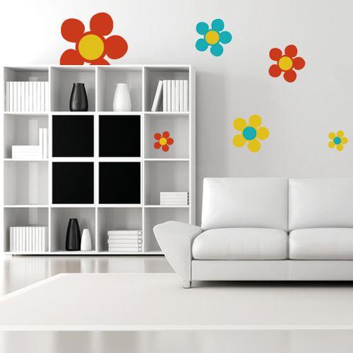 Die besten 25+ Blumen wandtattoos Ideen auf Pinterest - wandtattoos f rs schlafzimmer