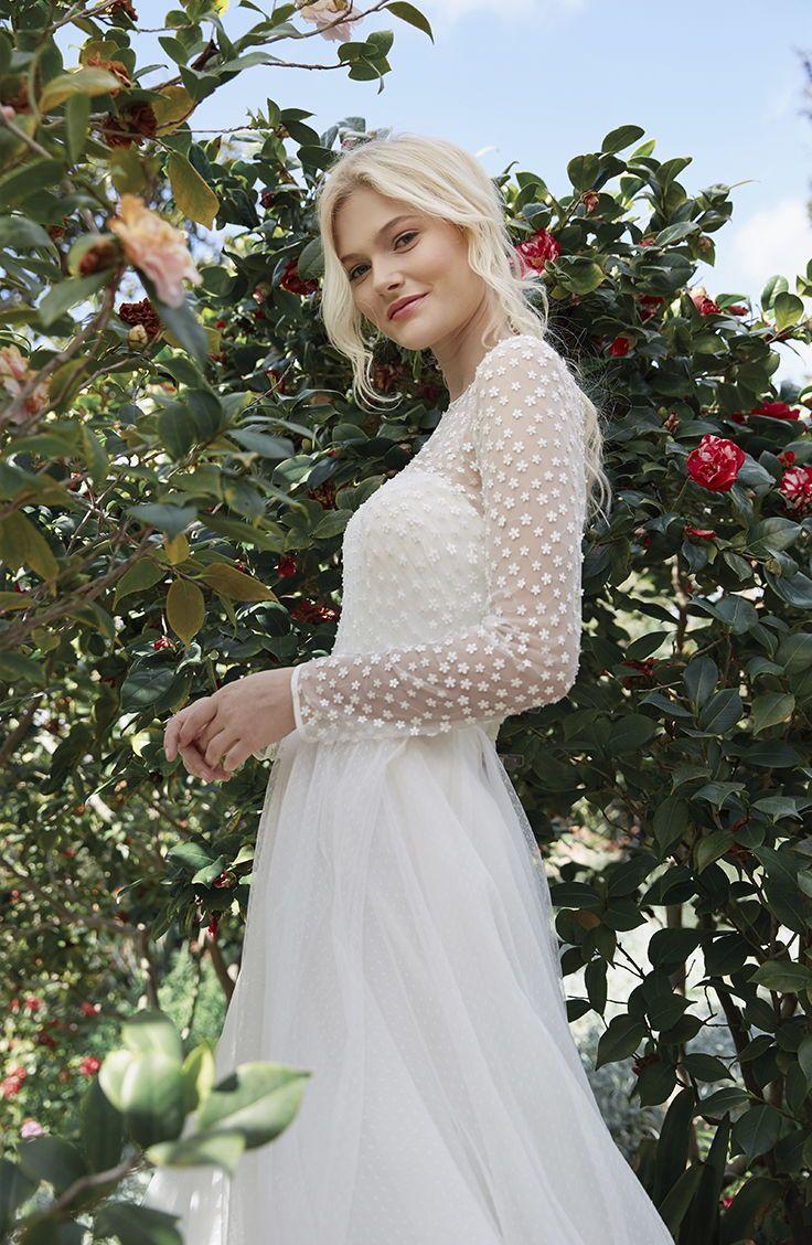 2018 Bridal Separates