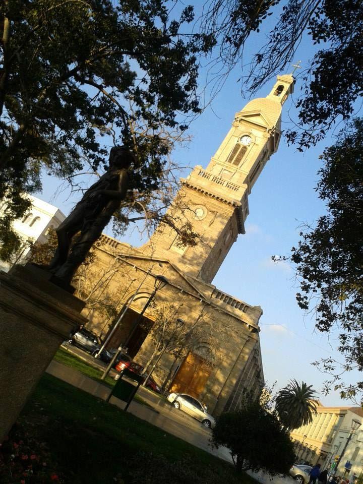 Catedral, La Serena - CHILE