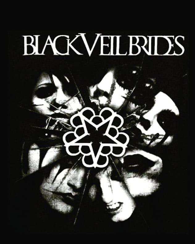 Pin By Teagan Pesetsky On Black Veil Brides Black Veil Brides Black Veil Black Veil Brides Andy