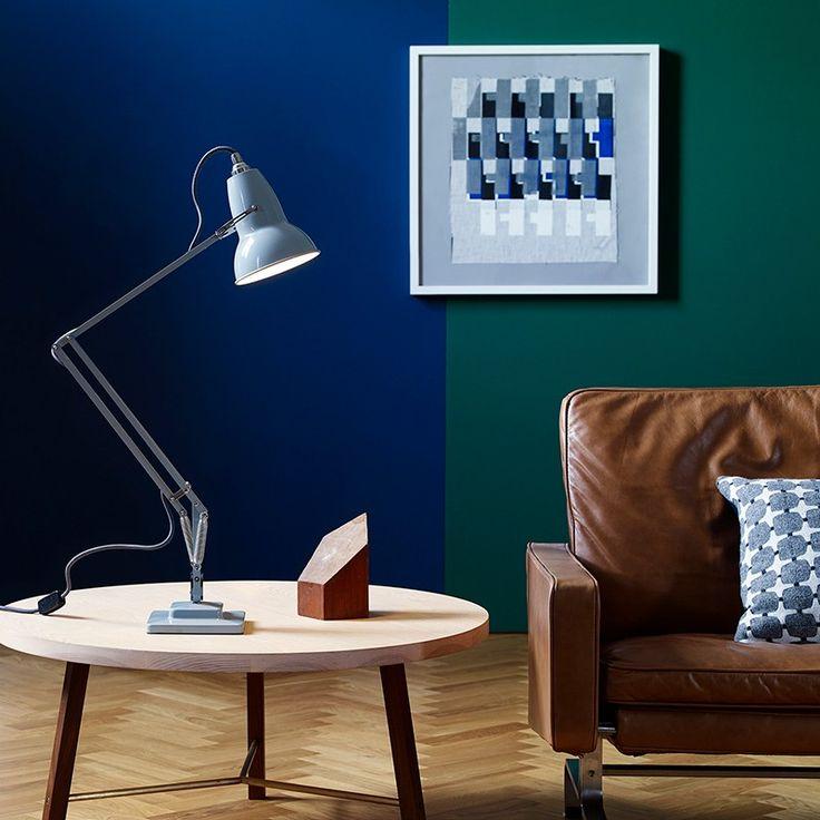 anglepoise lighting. anglepoise original 1227 desk lamp lighting direct
