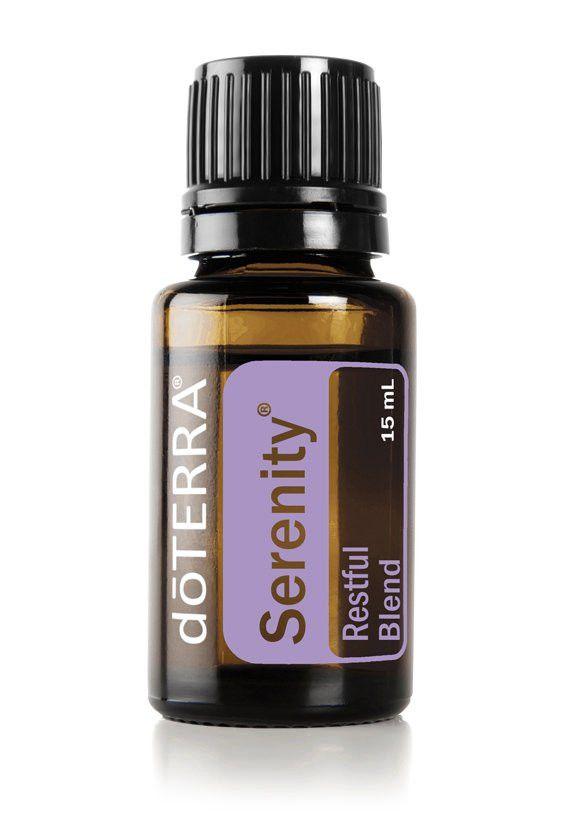 dōTERRA Serenity® Restful Blend