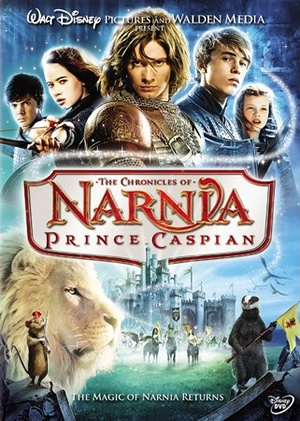 'The Chronicles of Narnia' series is wonderful! :)