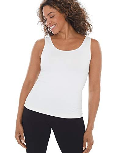 86be3adddb Chico's Women's Stretch Layering Tank Top, #Clothing  #Clothing,ShoesandJewelry #Shops #