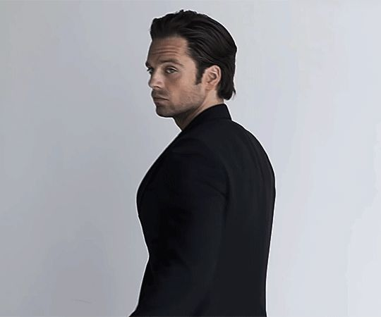 Sebastian Stan, perfect to take home to pops!  yes marry me please