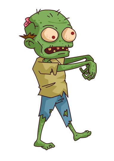 35 best images about Zombie Cartoons on Pinterest | Kitty ...
