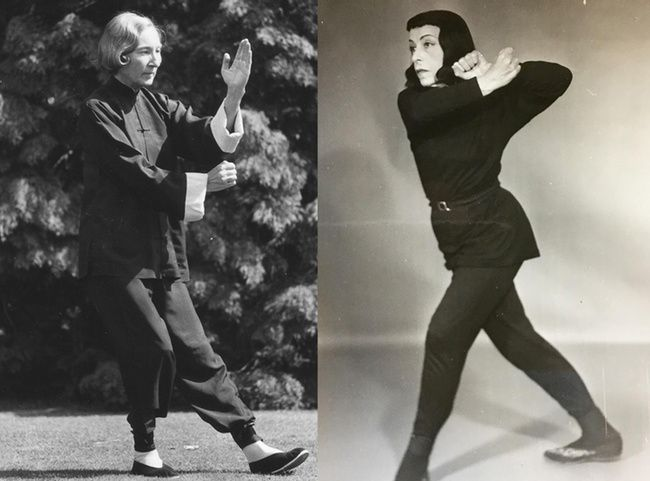 The Forgotten (Female) Pioneers of Tai Chi in the West | FIGHTLAND